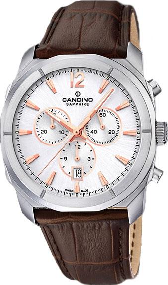 Мужские часы Candino C4582_4