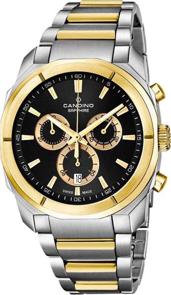 Мужские часы Candino C4583_2 цена и фото