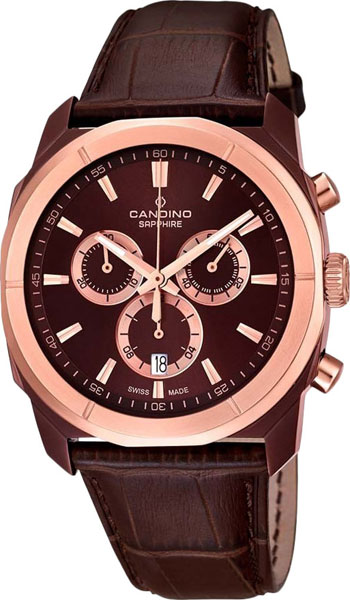 Мужские часы Candino C4589_1