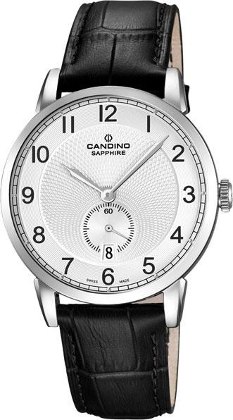 Мужские часы Candino C4591_1-ucenka цена