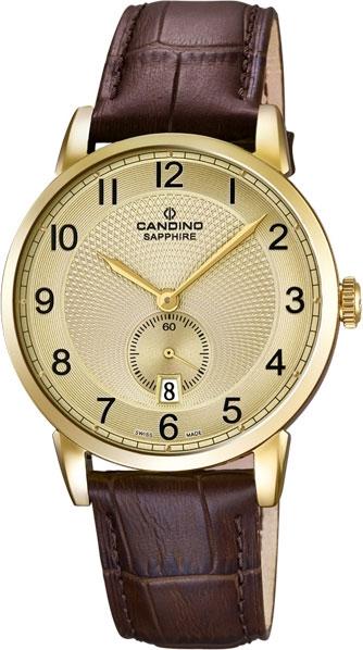 Мужские часы Candino C4592_3