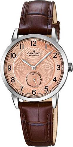 лучшая цена Женские часы Candino C4593_3