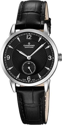 Женские часы Candino C4593_4 все цены
