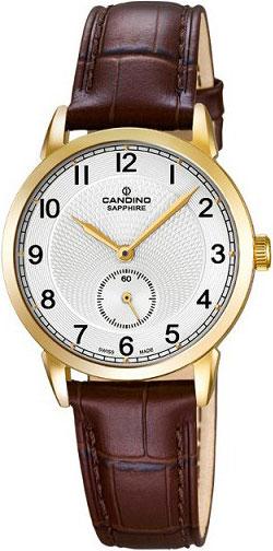 Женские часы Candino C4594_1 цена 2017