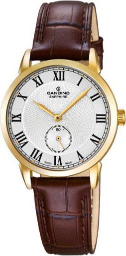 Женские часы Candino C4594_2 цена 2017
