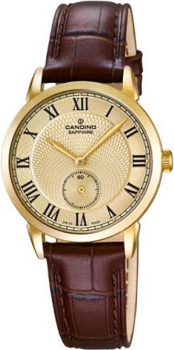 Женские часы Candino C4594_4 цена 2017
