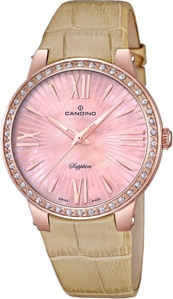 Женские часы Candino C4598_2 все цены