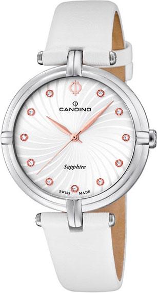 Женские часы Candino C4599_1 все цены