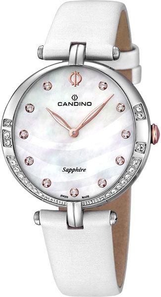 Женские часы Candino C4601_2-ucenka цена и фото