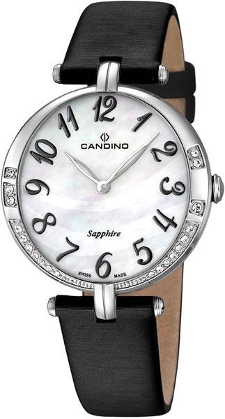 цена на Женские часы Candino C4601_4-ucenka