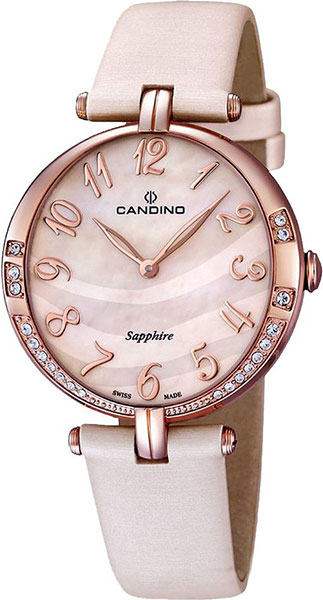 Женские часы Candino C4602_3