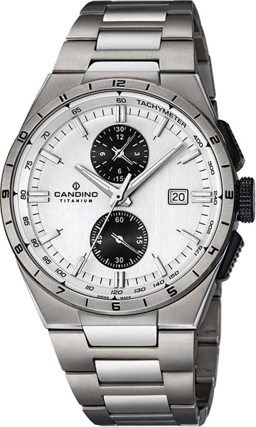 Мужские часы Candino C4603_1 все цены
