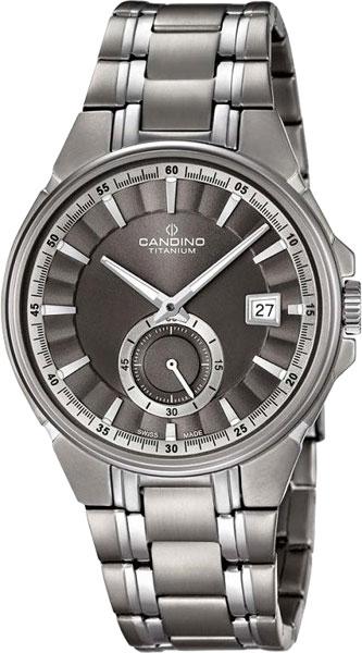Мужские часы Candino C4604_1 candino d light c4356 2