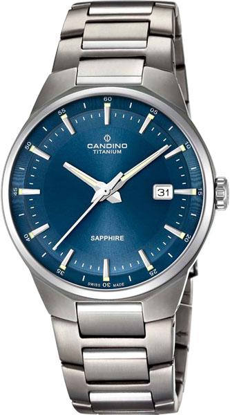 Мужские часы Candino C4605_3 цена и фото