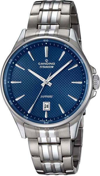 Мужские часы Candino C4606_2 цена и фото
