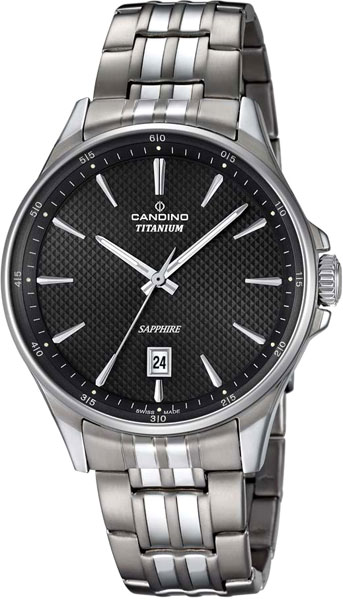 Мужские часы Candino C4606_4 все цены