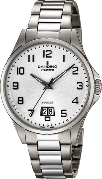 лучшая цена Мужские часы Candino C4607_1