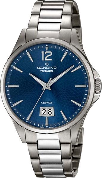 Мужские часы Candino C4607_2 все цены