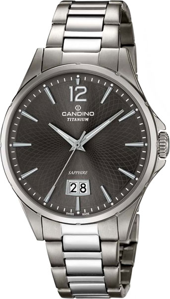 Мужские часы Candino C4607_3 цена и фото