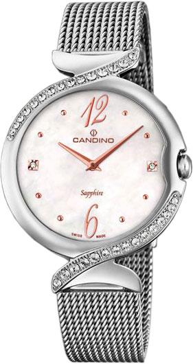 Женские часы Candino C4611_1
