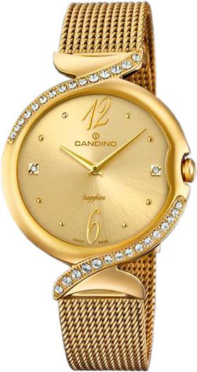Женские часы Candino C4612_2 все цены