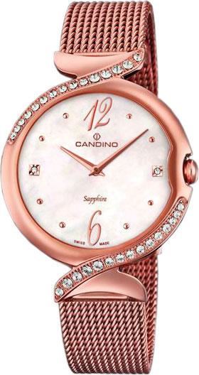 Женские часы Candino C4613_1 все цены