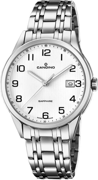 Мужские часы Candino C4614_1 все цены