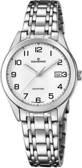 лучшая цена Женские часы Candino C4615_1