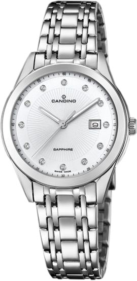 Фото «Швейцарские наручные часы Candino C4615_3»