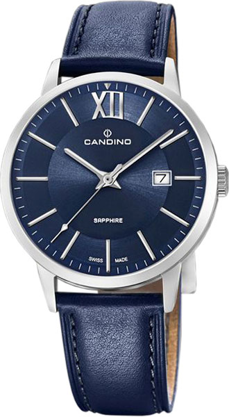 лучшая цена Мужские часы Candino C4618_4