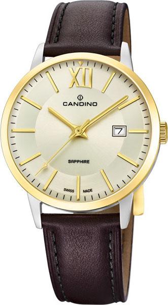 Мужские часы Candino C4619_1 все цены