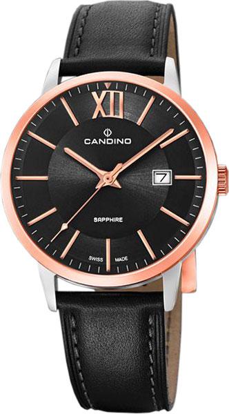 Мужские часы Candino C4620_1 мужские часы candino c4603 3