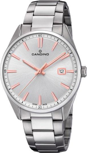 лучшая цена Мужские часы Candino C4621_1