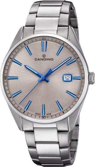 Мужские часы Candino C4621_2 цена и фото