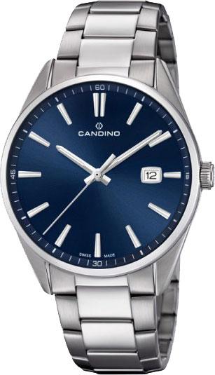 Мужские часы Candino C4621_3 мужские часы candino c4494 4