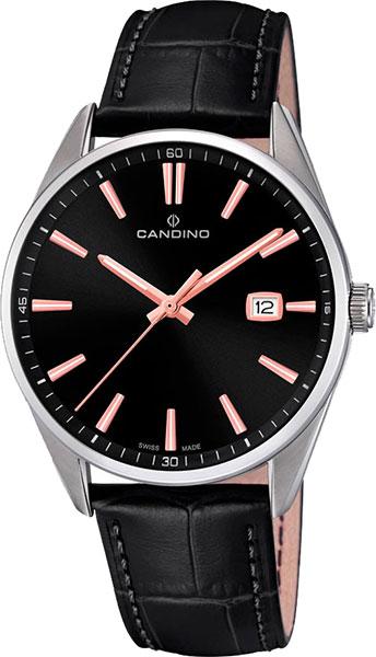 Мужские часы Candino C4622_4 мужские часы candino c4514 3