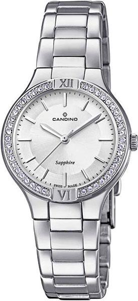 Женские часы Candino C4626_1 все цены