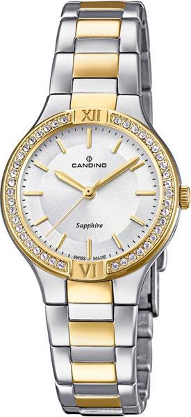 Женские часы Candino C4627_1 цена и фото