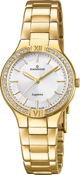 Женские часы Candino C4629_1 цена и фото