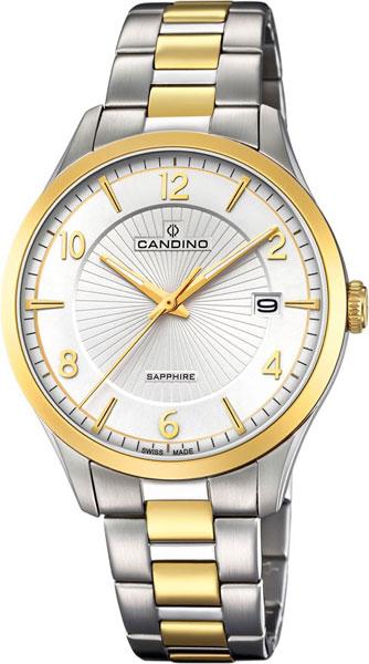 купить Мужские часы Candino C4631_1 онлайн