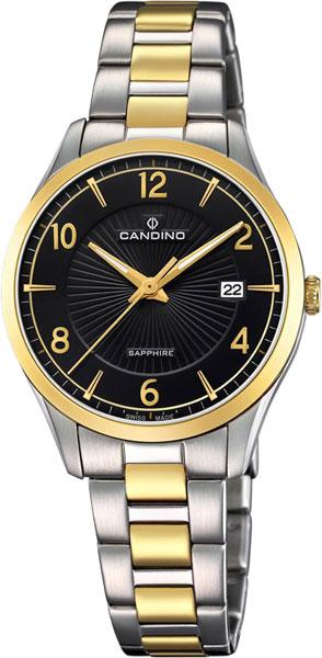 лучшая цена Женские часы Candino C4632_2