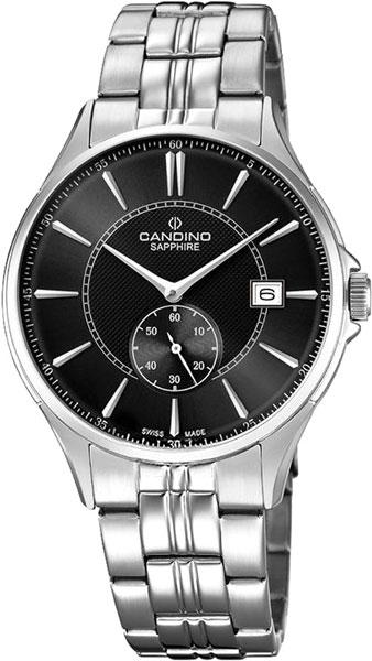 Мужские часы Candino C4633_4 цена и фото