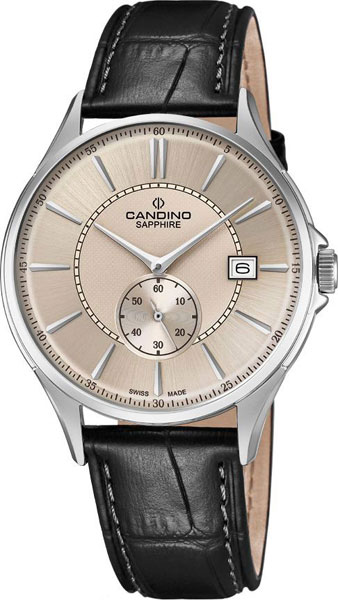 Мужские часы Candino C4634_2 все цены