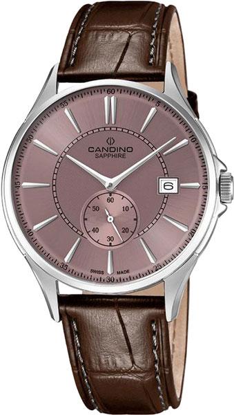 Мужские часы Candino C4634_3 мужские часы candino c4603 3