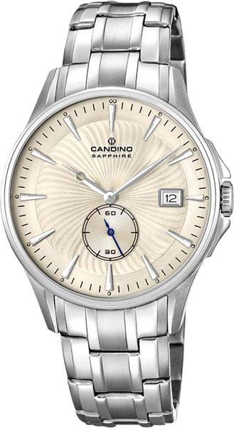 Мужские часы Candino C4635_2 все цены