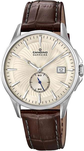Мужские часы Candino C4636_2 candino classic c4540 1