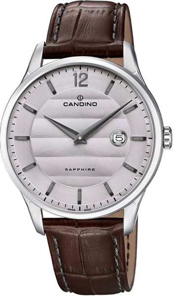 Мужские часы Candino C4638_2 цена и фото