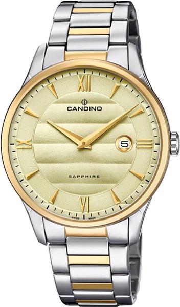 Мужские часы Candino C4639_2 цена и фото