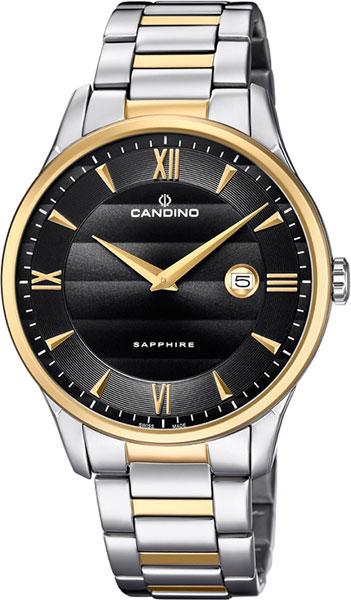 Мужские часы Candino C4639_4