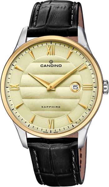 Мужские часы Candino C4640_2 все цены